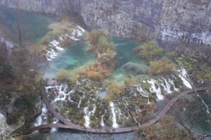 Plitvika Lakes, Croatia
